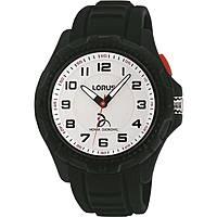 watch only time man Lorus Sports R2395JX9