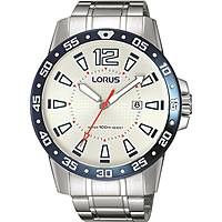 watch only time man Lorus Sports RH927FX9