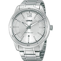 watch only time man Lorus Sports RH945DX9
