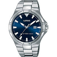 watch only time man Lorus Sports RH979GX9