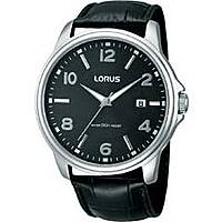 watch only time man Lorus Sports RS925AX9