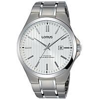 watch only time man Lorus Urban RH995HX9