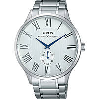watch only time man Lorus Urban RN407AX9