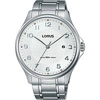 watch only time man Lorus Urban RS983CX9