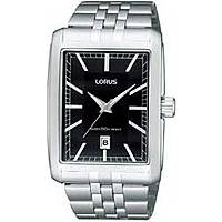 watch only time man Lorus Urban RS987AX9