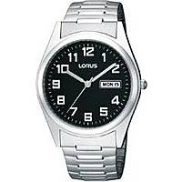 watch only time man Lorus Urban RXN13CX9