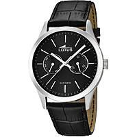 watch only time man Lotus Minimalist 15956/3