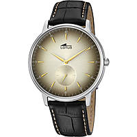 watch only time man Lotus Retro 10134/1