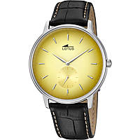 watch only time man Lotus Retro 10134/4