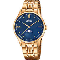 watch only time man Lotus Retro 18426/2