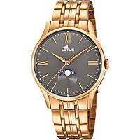 watch only time man Lotus Retro 18426/3