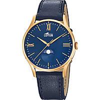watch only time man Lotus Retro 18428/2