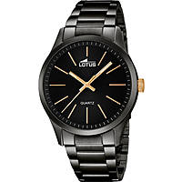 watch only time man Lotus Smart Casual 18162/2