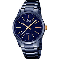 watch only time man Lotus Smart Casual 18163/2