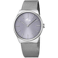 watch only time man Lotus Smart Casual 18285/3