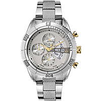 watch only time man Lucien Rochat Krab R0443603001