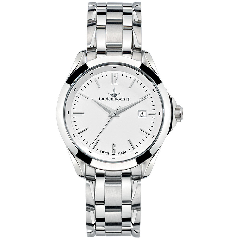 watch only time man Lucien Rochat Montpellier R0453104001