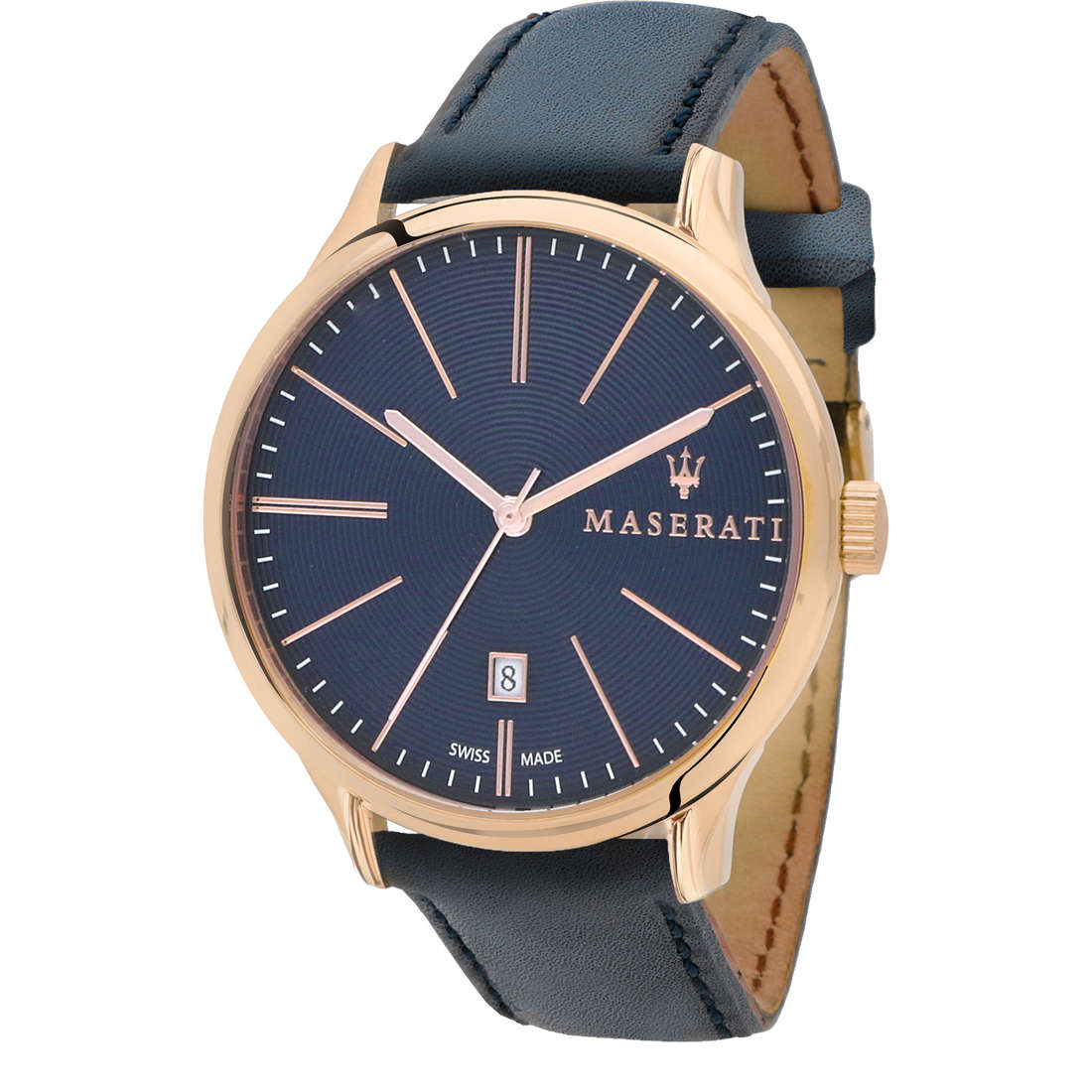 watch only time man Maserati Attrazione R8851126001