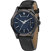watch only time man Maserati Circuito R8851127002