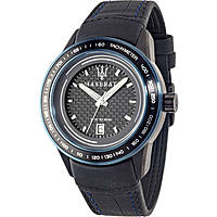 watch only time man Maserati CORSA R8851110003