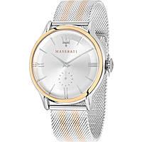 watch only time man Maserati Epoca R8853118005