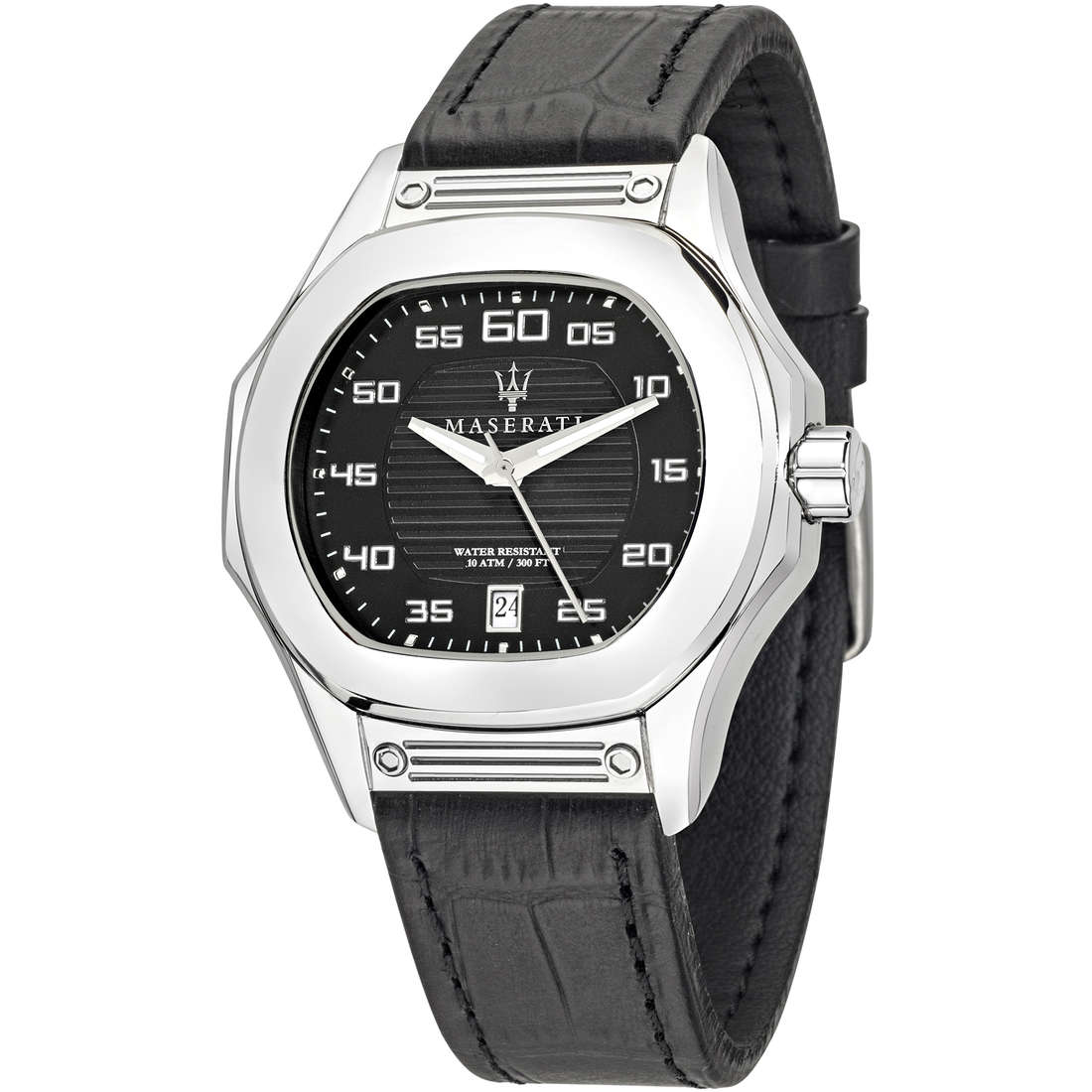 watch only time man Maserati Fuori Classe R8851116004