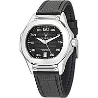 watch only time man Maserati Fuori Classe R8851116004