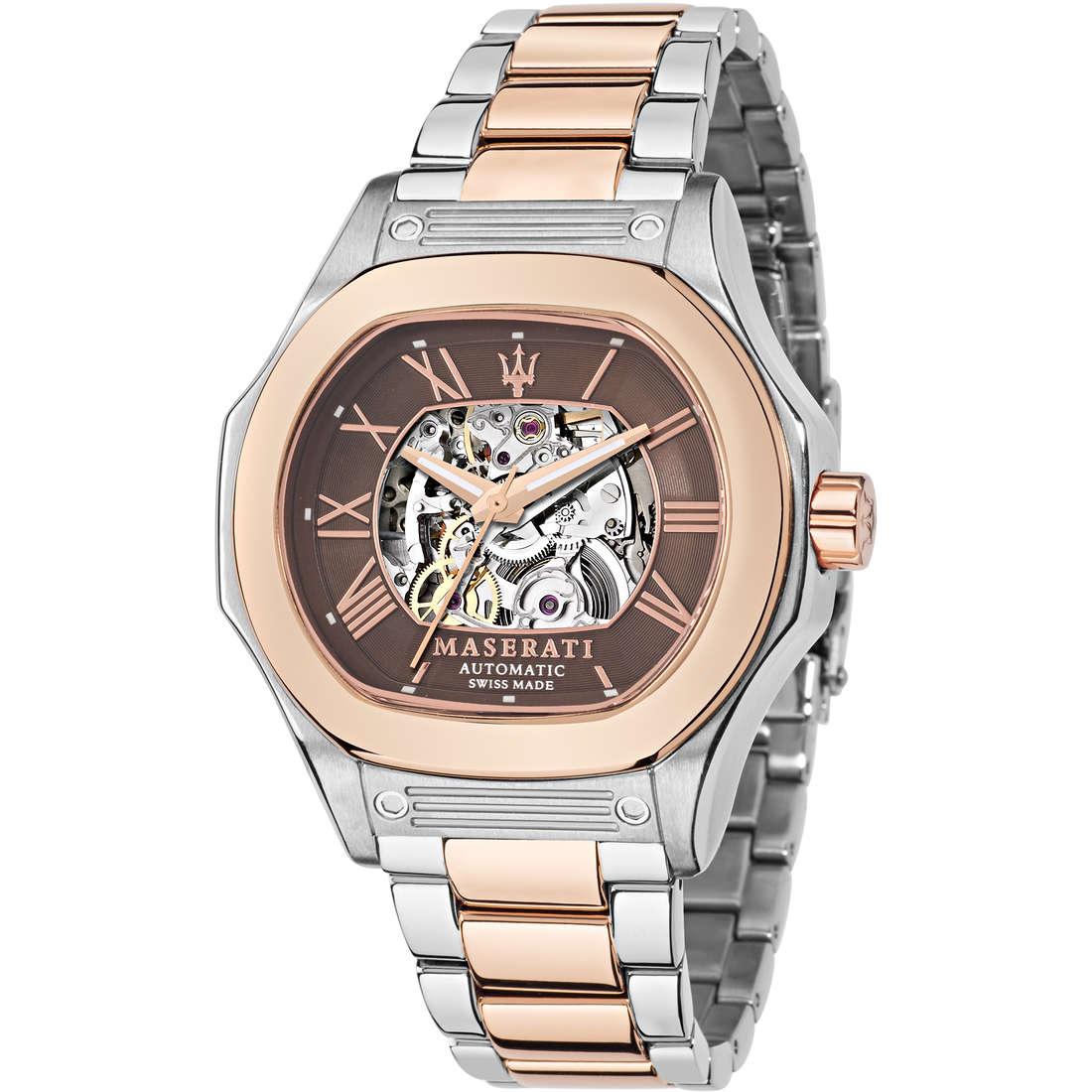 watch only time man Maserati Fuoriclasse R8853116005