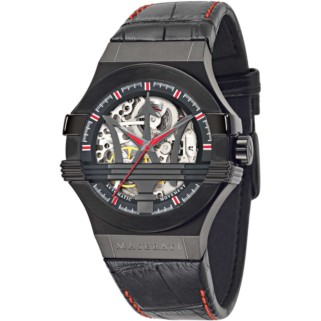 watch only time man Maserati POTENZA R8821108010