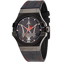 watch only time man Maserati Potenza R8851108010