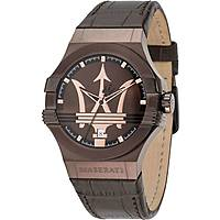 watch only time man Maserati POTENZA R8851108011