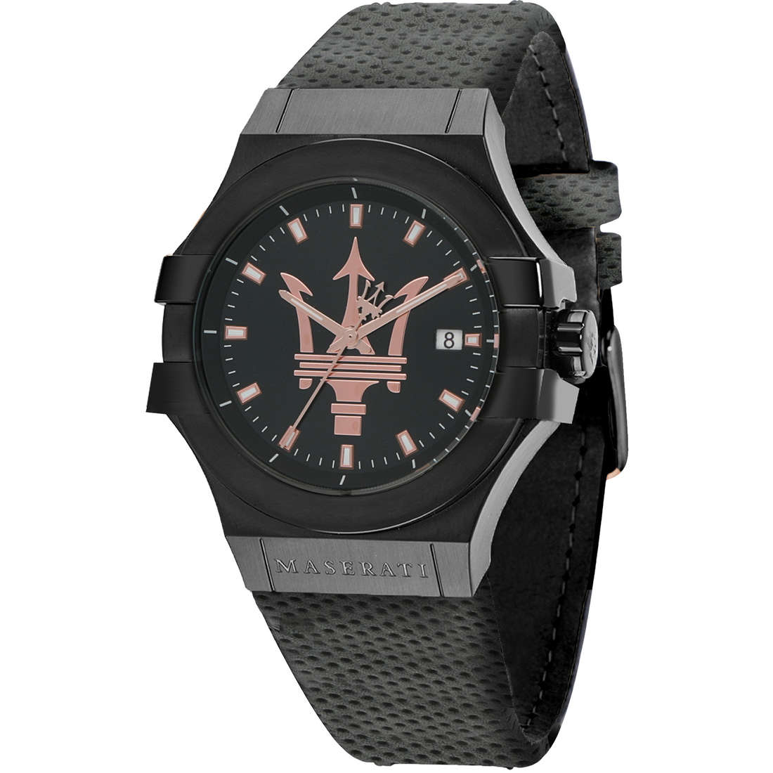 watch only time man Maserati Potenza R8851108016