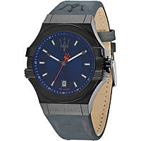 watch only time man Maserati Potenza R8851108021