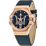 watch only time man Maserati Potenza R8851108027
