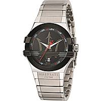 watch only time man Maserati POTENZA R8853108001
