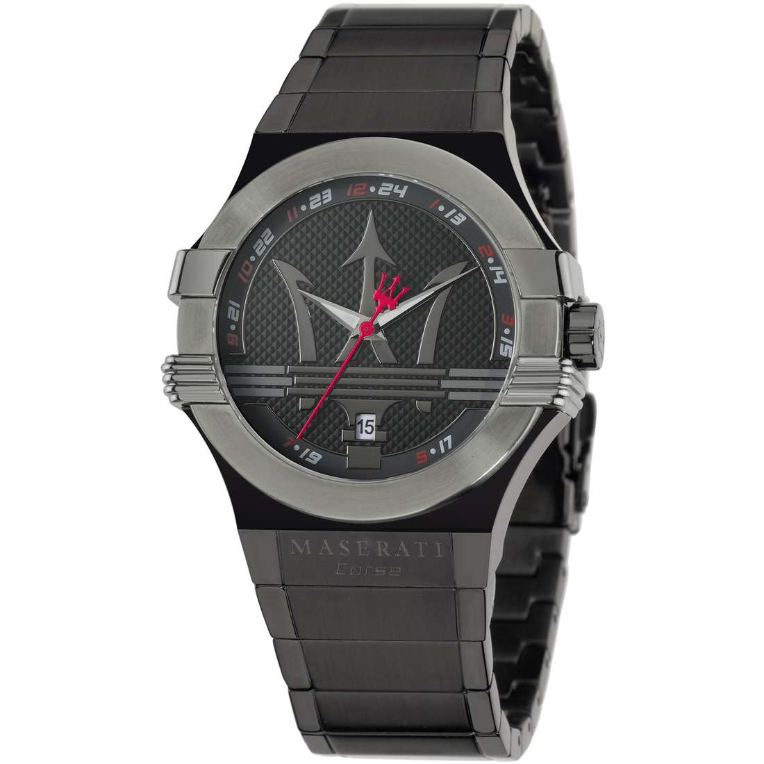 watch only time man Maserati POTENZA R8853108003