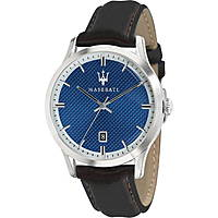 watch only time man Maserati Ricordo R8851125007