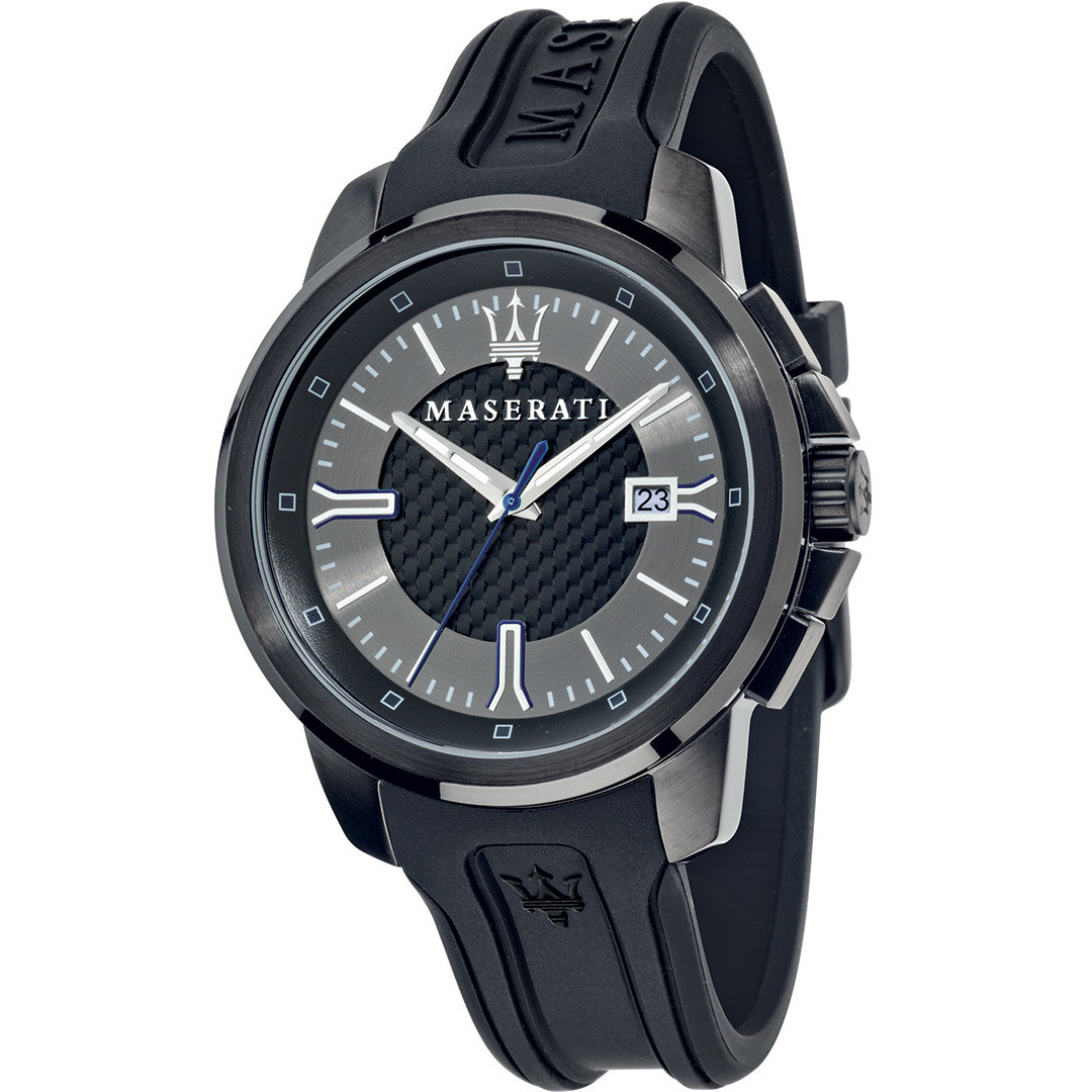 watch only time man Maserati Sfida R8851123004