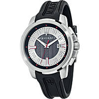 watch only time man Maserati Sfida R8851123005