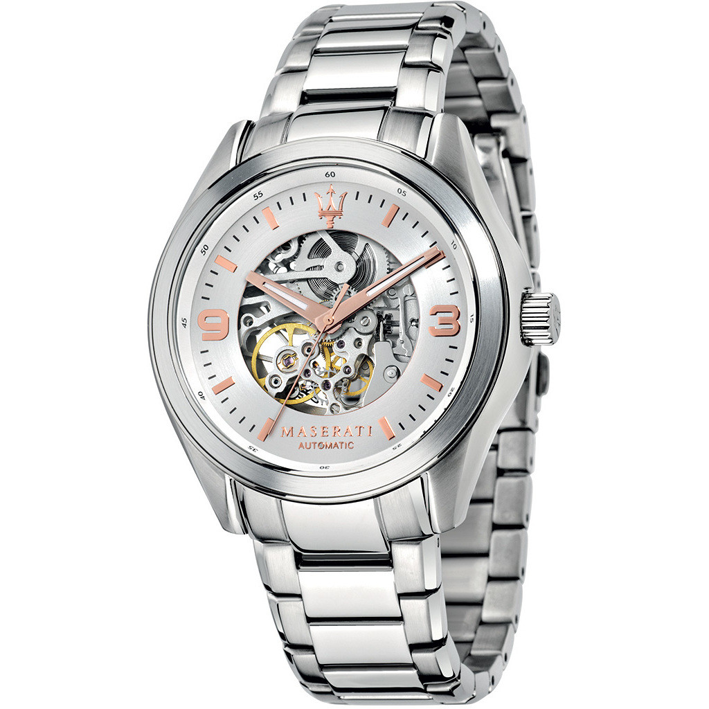 watch only time man Maserati Sorpasso R8823124001