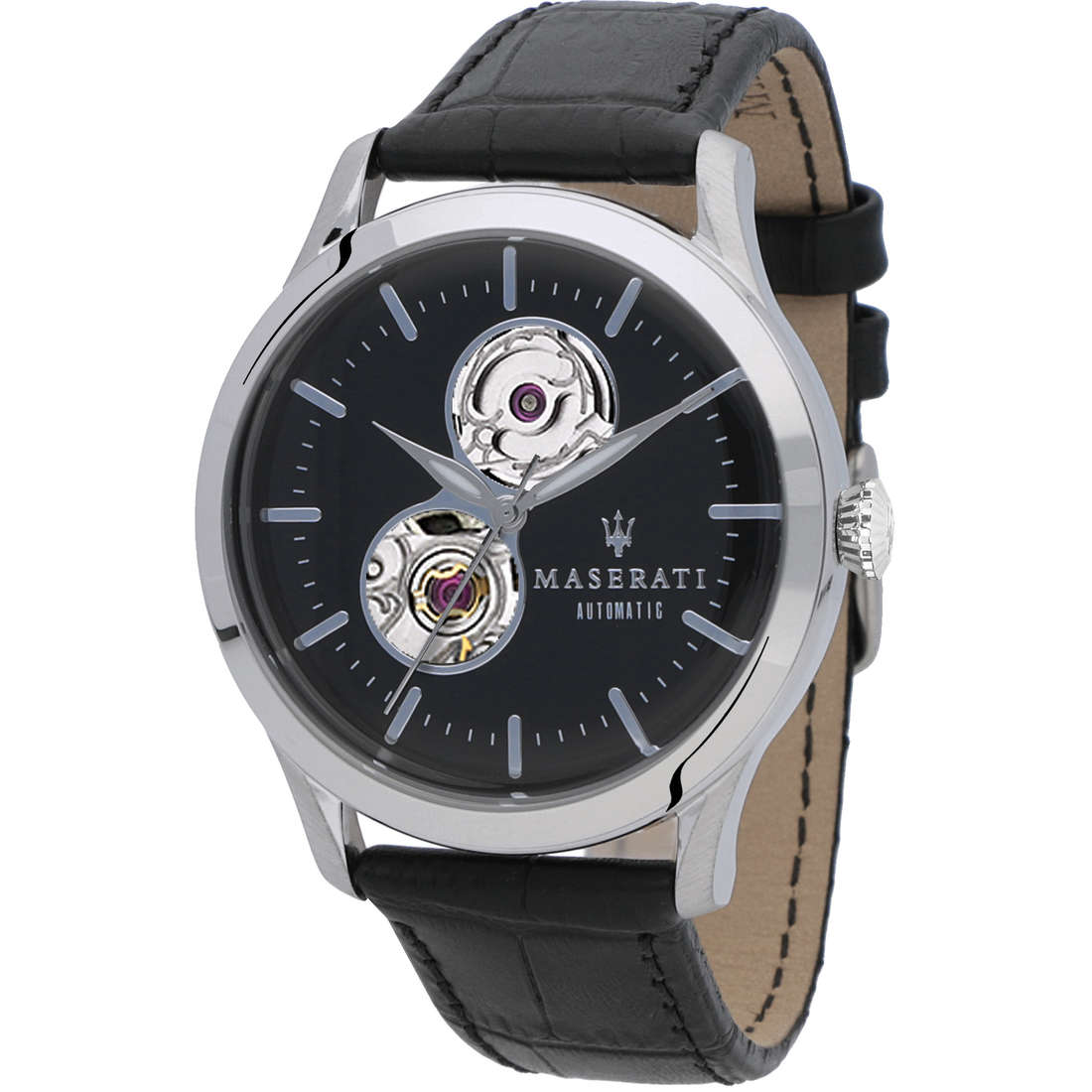 watch only time man Maserati Tradizione R8821125001