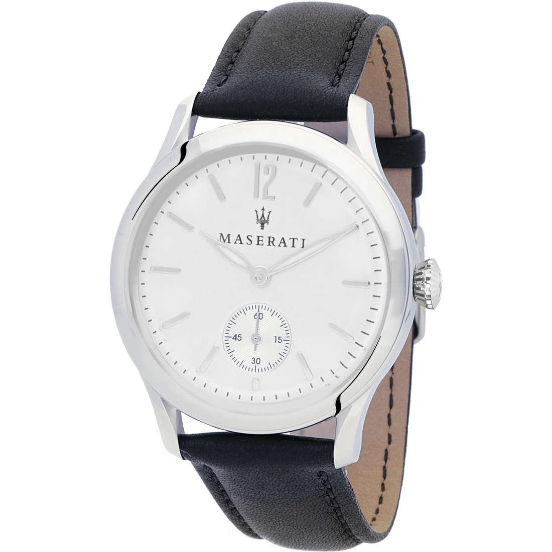 watch only time man Maserati Tradizione R8851125003