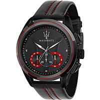 watch only time man Maserati Traguardo R8871612023