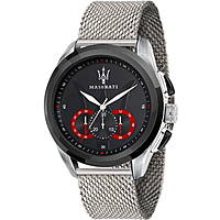 watch only time man Maserati Traguardo R8873612005