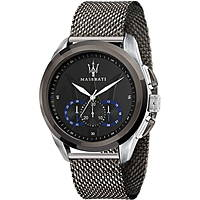 watch only time man Maserati Traguardo R8873612006
