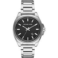 watch only time man Michael Kors Bryson MK8633