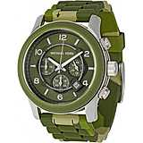 watch only time man Michael Kors MK8168