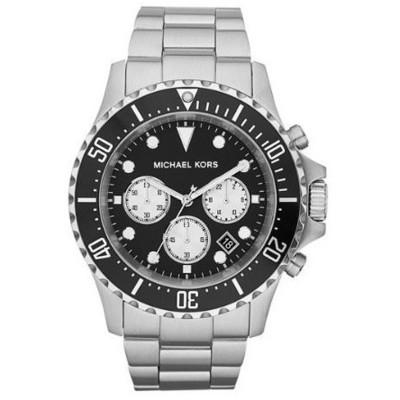 watch only time man Michael Kors MK8256