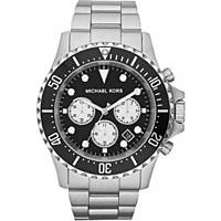 watch only time man Michael Kors MK8256