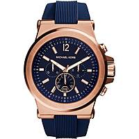 watch only time man Michael Kors MK8295